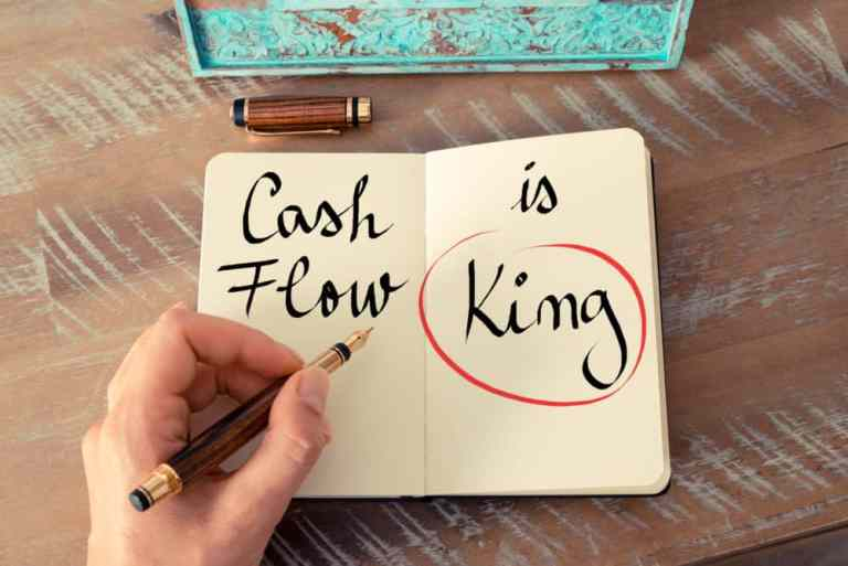 Protect Yourself From Unexpected Cash Flow Problems