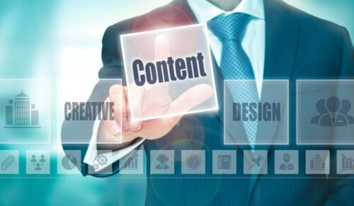 How To Design Your Content Creation Blueprint Now