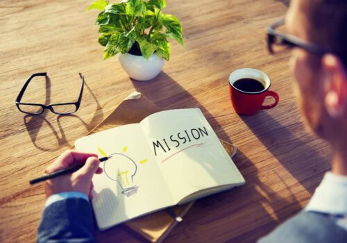 Professional Entrepreneur Shares Secrets For Writing Your Mission Statement