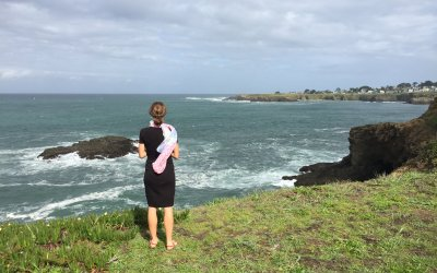 Running Mendocino and the Coast
