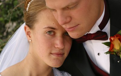 September 10, 2016 – Marriage is a Wonderful Thing