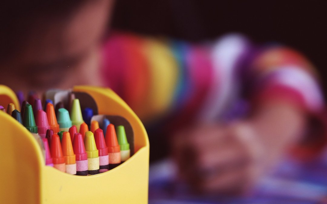 The Benefits of Creativity in Schools