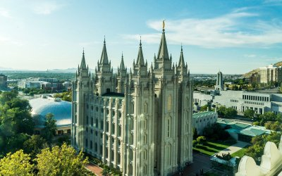 Thoughts From The Prophet at General Conference