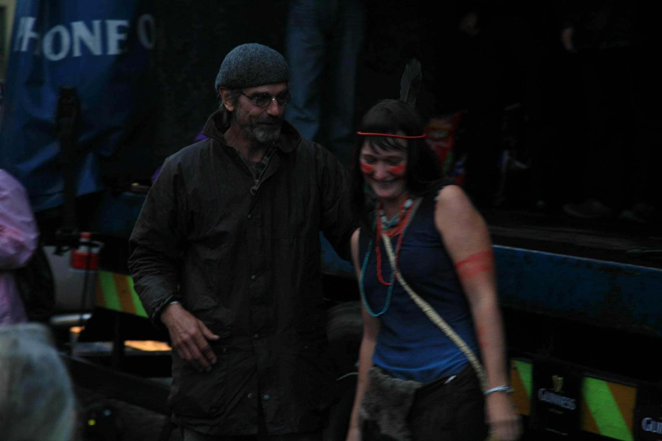 Ballydehob Summer Festival 2009
