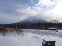 Voyage ski japon Hokkaidō