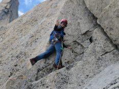 Le lifting du Roi de Siam Guide Montagne Jeremy Janody