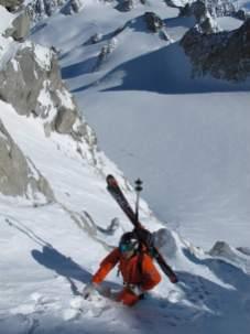Glacier de la Brenva en ski Jeremy Janody22