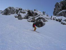 Les Jardins de Janod ski guide bauges