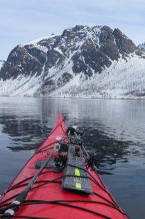 voyage ski norvége Finnmark