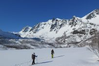 voyage ski norvége