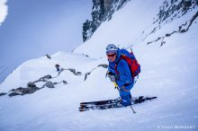 Col des cristaux ski14