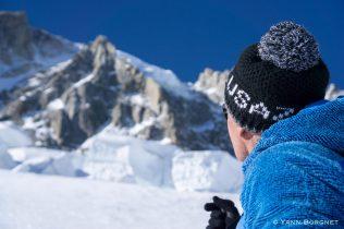 Col des cristaux ski4