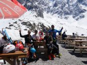 Mont Blanc Ski134