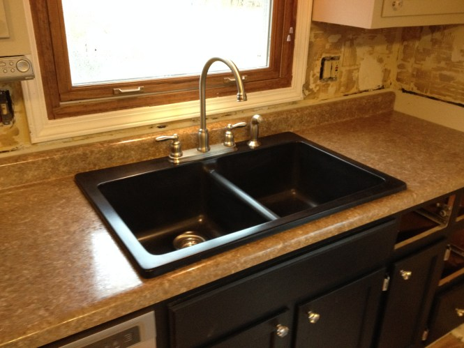 kitchen countertop laminate replacement. . how to remove and
