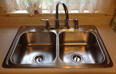 21 Resourceful Kitchen Sink Installation That Are Simple Yet Beautiful