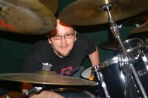 Drumming Videos from When I Had Hair!