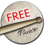 Free Drum Track by Jeremy Larochelle
