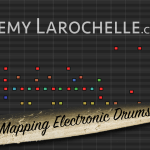 Mapping Your Electronic Drums Easily for Midi