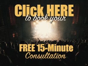 Book Your Free 15 Minute Consultation