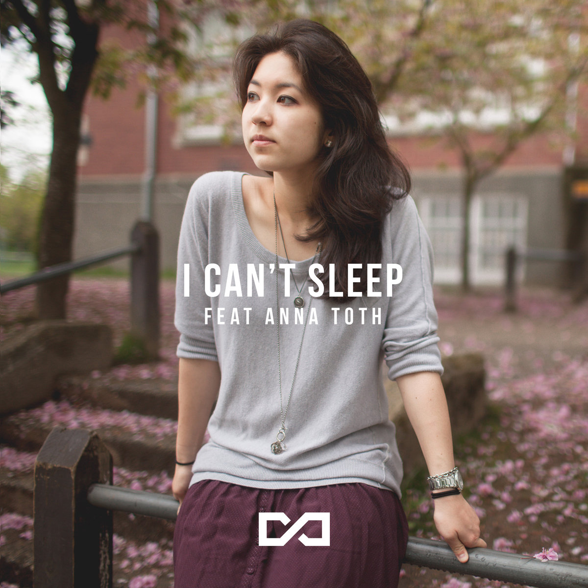 I Can't Sleep (feat. Anna Toth)