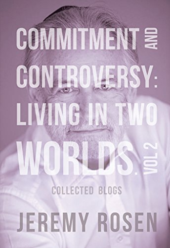 Commitment and Controversy-part 2