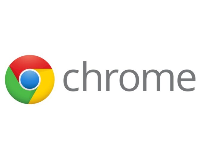 Chrome-emblem