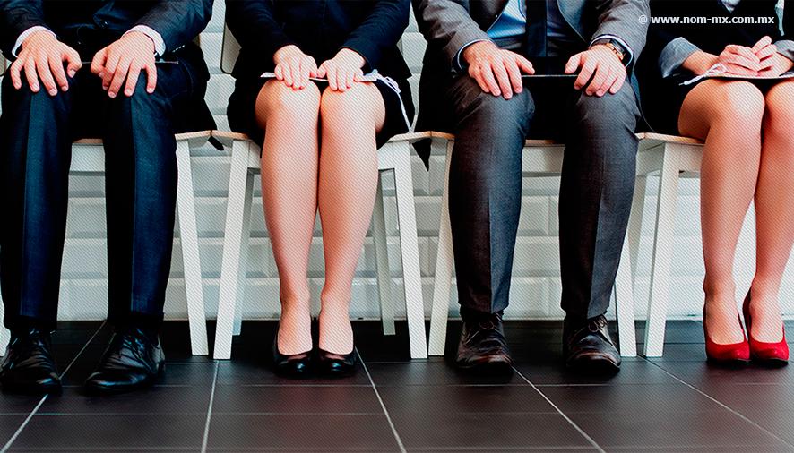 En diez años habrá igualdad laboral entre hombre y mujeres