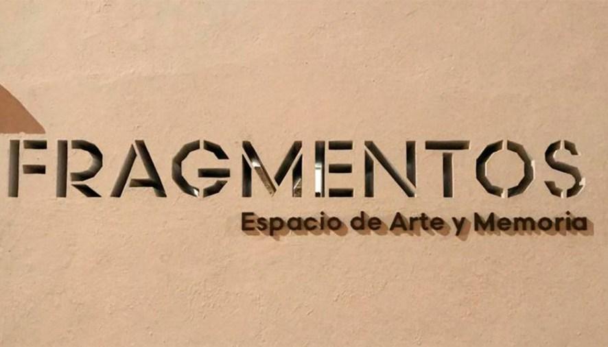 Fragmentos, el espacio de arte y memoria de Colombia