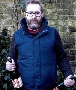 Chris George of Cork & Crown