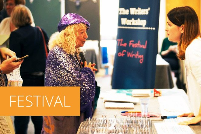 Festival of Writing