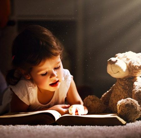 Writing for children, the online course