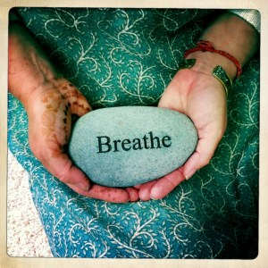 Breathe Stone