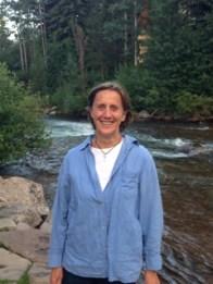 Healing Touch Practitioner Katie Huff Oberlin