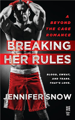 Breaking Her Rules by Jennifer Snow