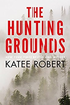 The Hunting Grounds Book Cover