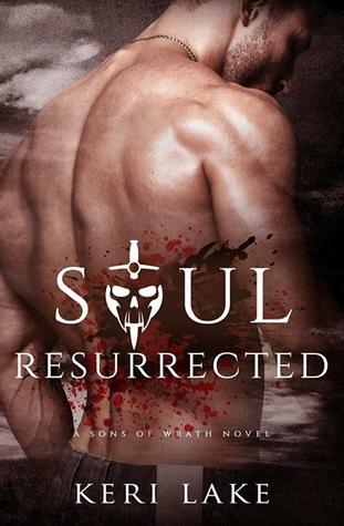 Soul Resurrected Book Cover