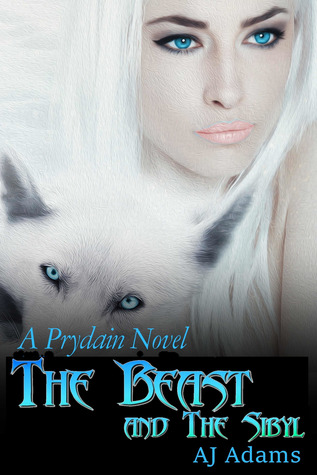 The Beast and The Sybil Book Cover