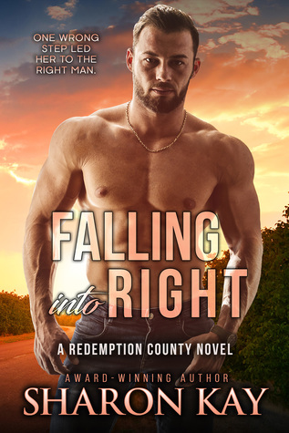 Falling Into Right Book Cover