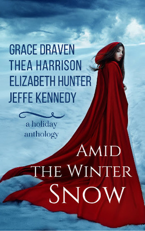 Amid the Winter Snow Book Cover