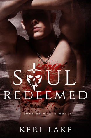 Soul Redeemed Book Cover