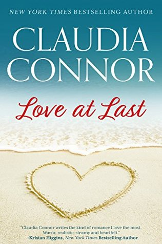 Love At Last Book Cover