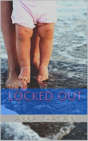 Locked Out Book Cover