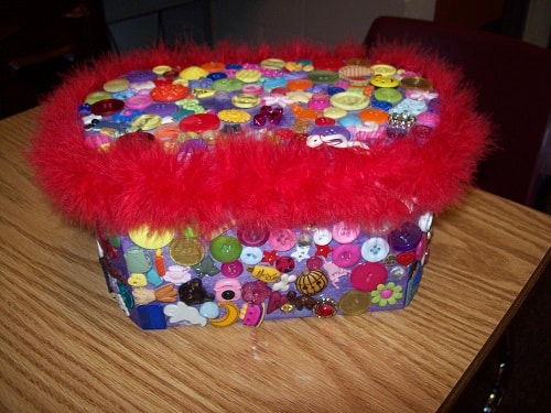 Picture of Memoir Box