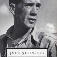 #LiteraryCriticism: The Grapes of Wrath by John Steinbeck