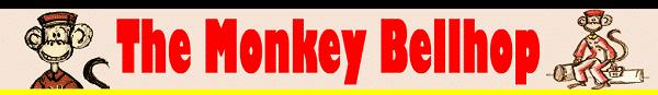 John Hartnett Monkey Bellhop