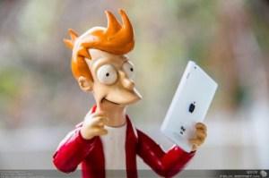 Picture of iPad Mini
