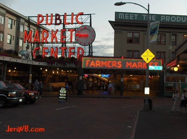Seattle Writers Conference