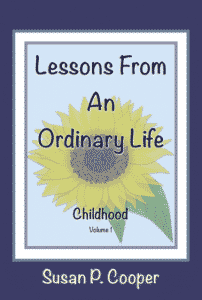 Cover of Lessons from an Ordinary Life
