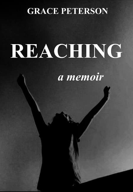 Reaching by Grace Peterson #BookReview