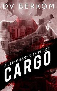 DV Berkom Cargo Book Cover